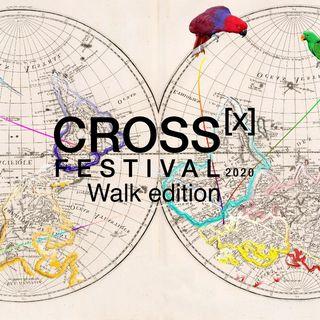Cross Festival 2020 - Intervista ad Antonella Cirignano