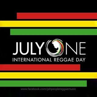 Country Radio #95 - International Reggae Day