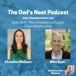 No. 8 - The eCommerce/Supply Chain Relationship