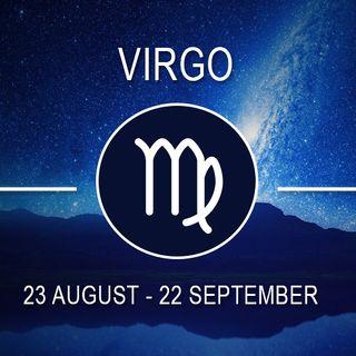 Virgo (June 18 2021)