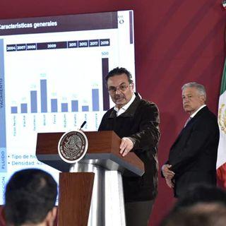 Campo de Quesqui atraerá inversiones: Pemex
