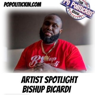 Artist Spotlight @BishupBicardi