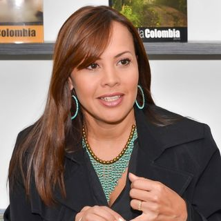 Turismo Sostenible, emprendimiento San Andrés Y Providencia  Con Sandra Howard # 141