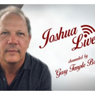 Joshua Live: True Freedom and Abundance is Available to You Now!