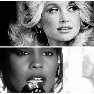 """""""I will always love you"""" el éxito de Whitney Houston y Dolly Parton"""