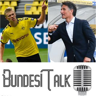 BundesITalk, episodio 14 - La Bundesliga è tornata!