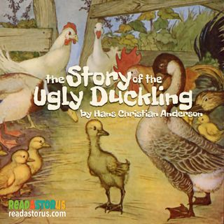 The Ugly Duckling by Hans Christian Anderson