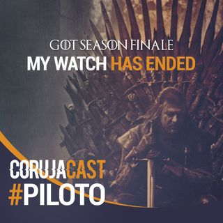 #001 Piloto - Expectativas Game of Thrones