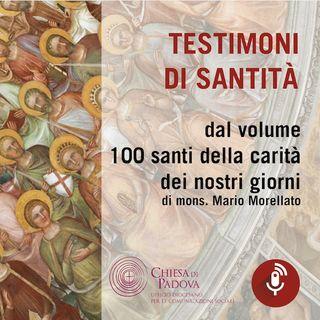 13_santi&beati_Luigi Beltrame e Maria Quattrocchi