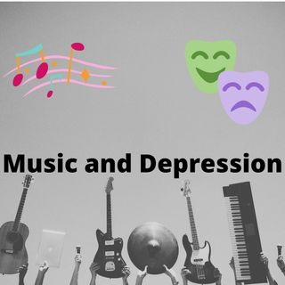 #03 Music and Depression