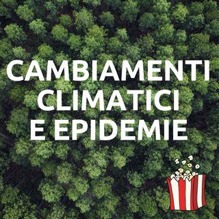 Cambiamenti climatici e epidemie