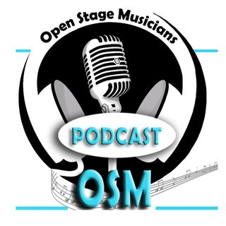 Open Stage Musicians is On The Air 9/12/20
