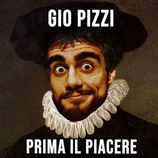Gio Pizzi : Creativi Felici!