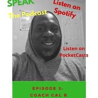 Success Speak The Podcast