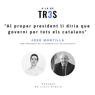 Entrevista a José Montilla #4