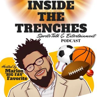Inside The Trenches Episode 192 Cam Jordan: Player Of The Week