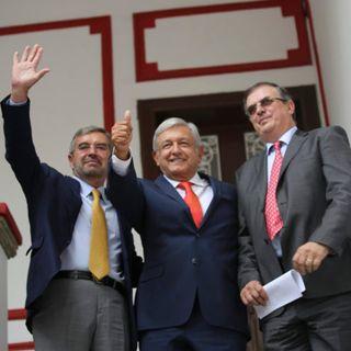 México se beneficia al tener personas capacitadas en cargos públicos