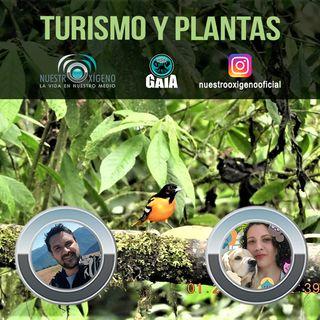 NUESTRO OXÍGENO Turismo y plantas - Andrés Felipe Castaño-Mónica Mora