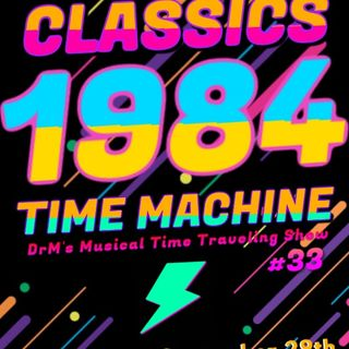 Classics Time Machine 1984
