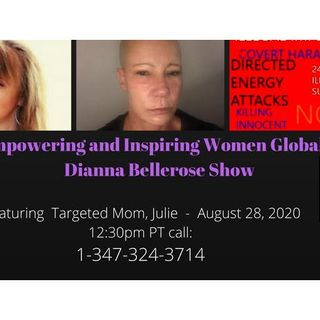 Empowering and Inspiring Women Globally-Time For Justice
