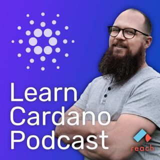 EP025 - Building on Cardano Smart Contracts