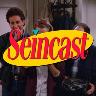 Seincast 048 - The Cheever Letters