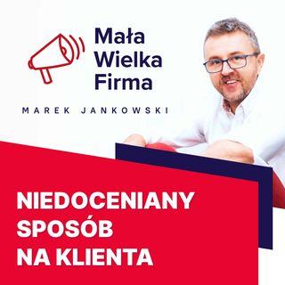 285: Jak lepiej słuchać klienta – Krzysztof Głowacki