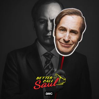 302 Better Call Saul Insider