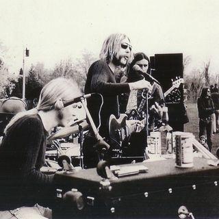 PLAYLIST DA CLASSIKERA #0957 #TheAllmanBrothers #IggyPop #NeilYoung #JanisJoplin JoeSatriani #EricClapton #Whitesnake #r2d2 #yoda #mulan #it