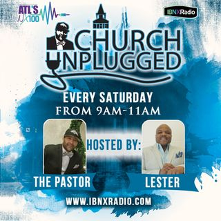 The Church Unplugged