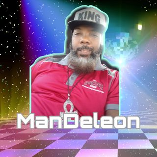 Friday night Live with ManDeleon: Feeling Funky Tonight
