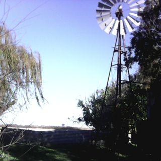 Un peon rural Ramon Eduardo Ramirez