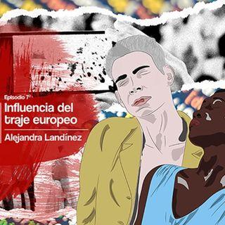 EP_7EL TRAJE EUROPEO EN COLOMBIA SXIX