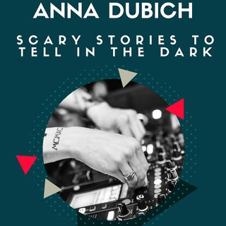 Anna Drubich Scary Stories To Tell In The Dark