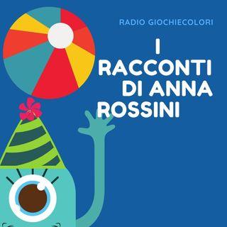 Paura nella notte (Anna Rossini Marcuzzo)