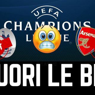 Le Big della Premier League restano fuori dalla Champions League?