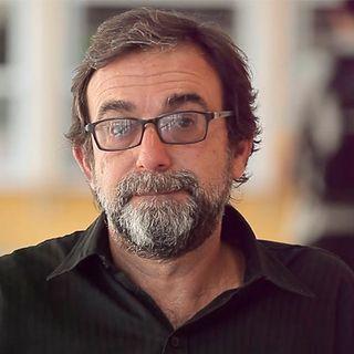 Entrevista a Damián Valls (Co-Fundador-FM La Tribu)
