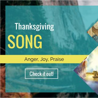 LLWI - Song of Thanksgiving