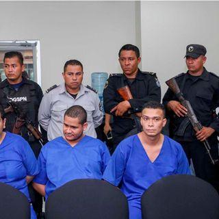Salir de la cárcel: el otro calvario para los ex presos políticos de Nicaragua