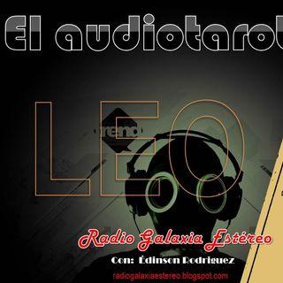 LEO El Audiotarot en RADIO GALAXIA