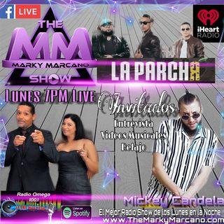 Tonight | La Parcha | Mikey Candela -Entrevista-Relajo -Videos Musicales