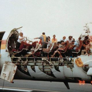 Ep 9 - Aloha Airlines Flight 243