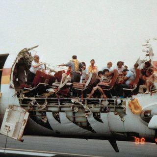 Ep 9 - Aloha Airlines Flight 243