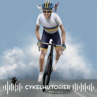 EP08 Pistolmandens Vilde Kup · Alberto Contador · Fuente Dé, Vuelta á España 2012