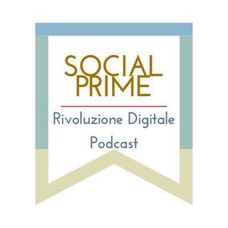Social Prime   Rivoluzione Digitale