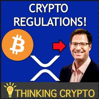 BULLISH CRYPTO REGULATIONS FROM SEC & OCC - Brian Brooks Banks Stablecoins - Bitfarms Bitcoin Mining