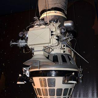 Le storie di Nonno Apollo 111 – La sonda Luna 9