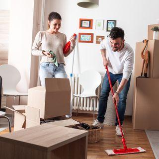 8 de abril – Te llenarás de energía en el hogar