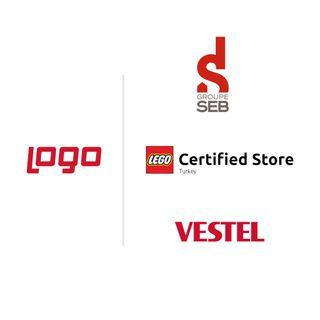 Dijital Dönüşüm Söyleşileri | Groupe SEB, LEGO Store, Vestel
