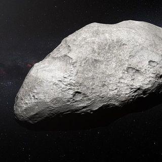 L'asteroide che non ti aspetti